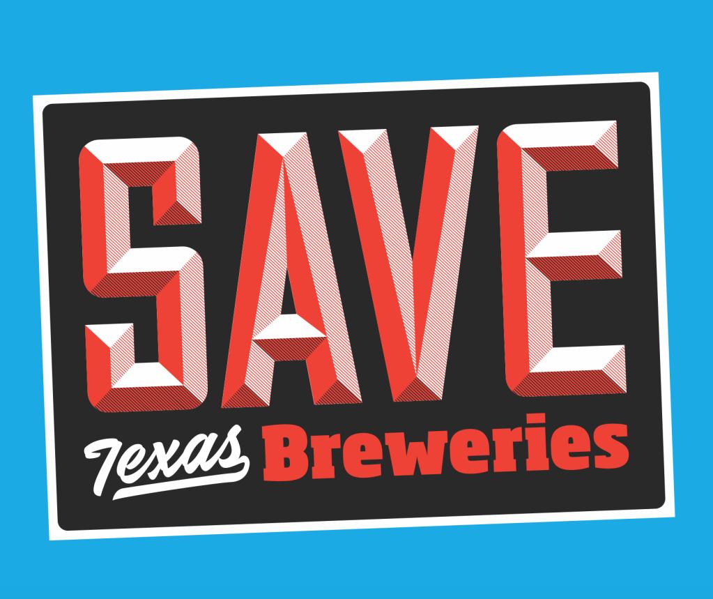 Save Texas Breweries